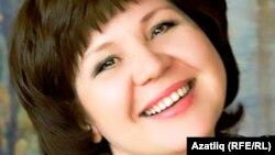 Гөлфия Шәвәлиева