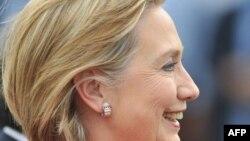 Sekretarja amerikane e Shtetit, Hillari Klinton (Foto nga arkivi)