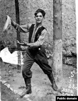 Аким Джемилев, 1938 год