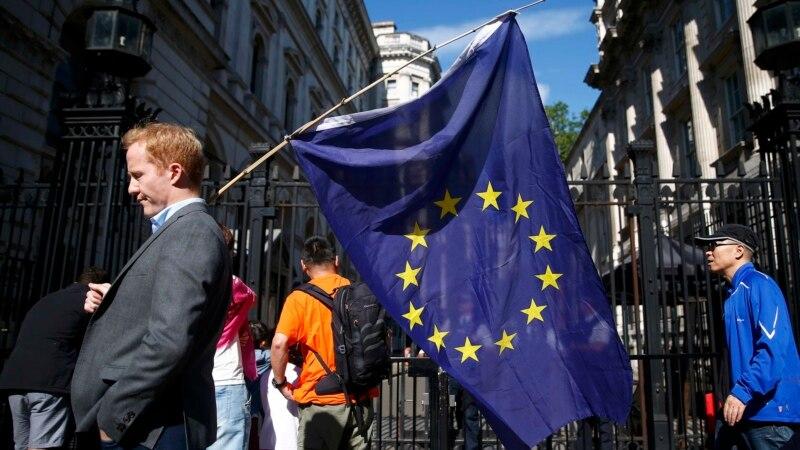 У Брюсселі розпочинається саміт щодо виходу Британії з ЄС