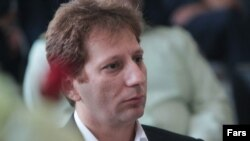 Babak Zanjani, who is about 40, is involved in a wide range of business interests from cosmetics, hospitality, and transport to construction and banking.