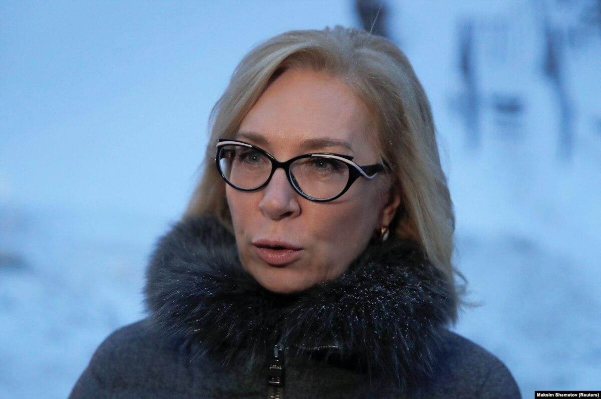 Омбудсмен Денисова получила вызов на допрос в ГПУ – адвокат