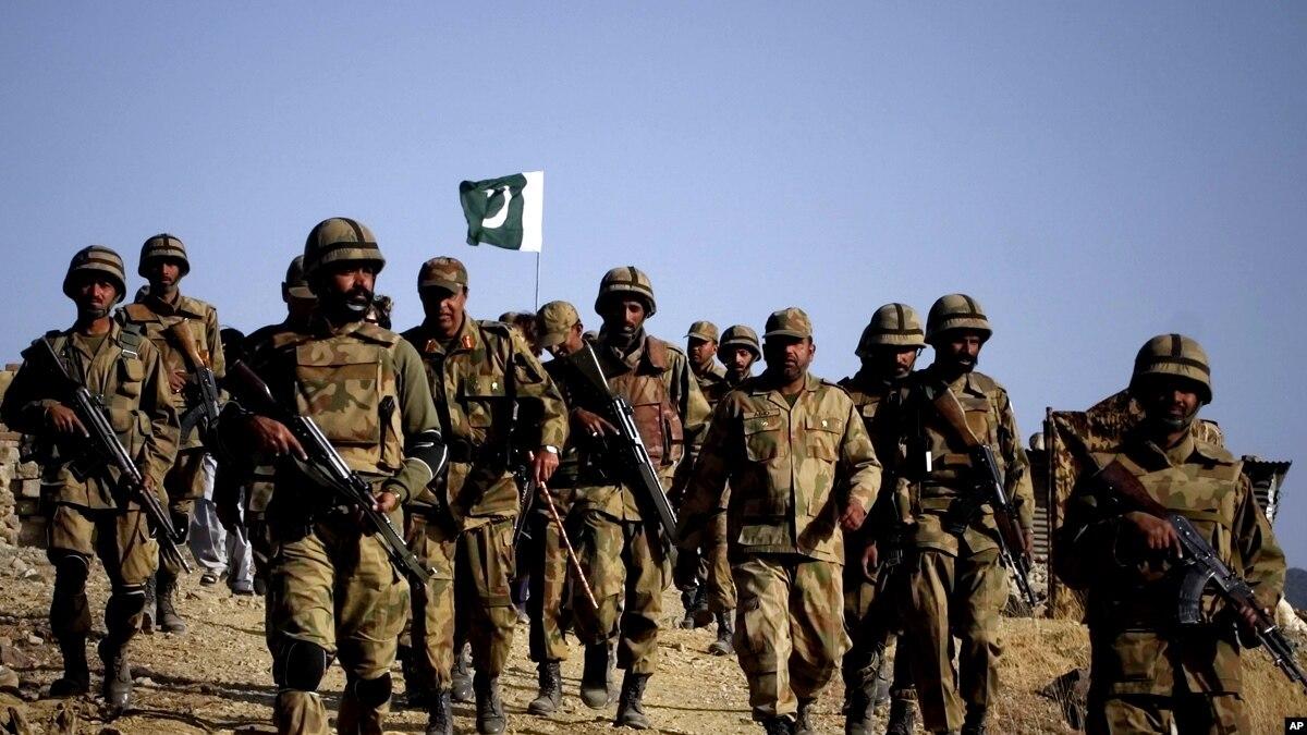 Islamization A Catch-22 For Pakistani Military