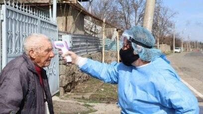 Gruzija - mjere prevencije i testiranje stanovništva