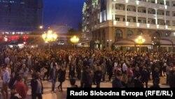 Македониянын борбору, 20-апрель