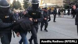 Баку, 16 лютого 2020 року