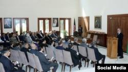 عبدالله: اینها میتواند که با عث تحول از لحاظ مناسبات و همکاریهای اقتصادی شود.