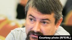 Viktor Bjelić, koordinator Centra za životnu sredinu iz Banjaluke