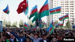 Первый митинг протеста против фальсификации выборов был самым многочисленным из всех, которые собирала оппозиция