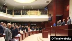 Татарстан парламенты