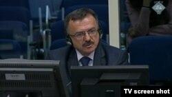 Svjedok Emir Turkušić