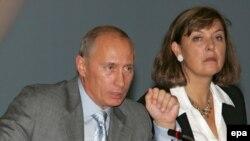 Встречи с политологами Владимир Путин проводит уже четвертый год