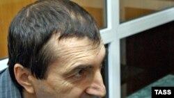 Aleksandr Khachirov