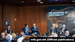 Стратешки форум - Блед 2019
