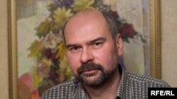 Ігар Марачкін. Здымак Арцёма Канцавога.
