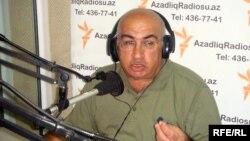 Arxiv foto: Professor Niyazi Mehdi
