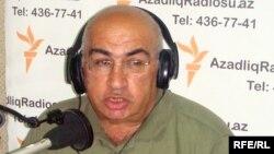 Professor Niyazi Mehdi