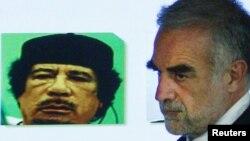 Генеральный прокурор Международного уголовного суда Луис Морено-Окампо