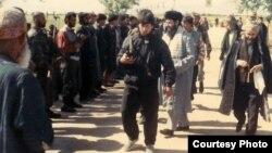 Эпизод времен гражданской войны в Таджикистане в 1992-1997 годах.