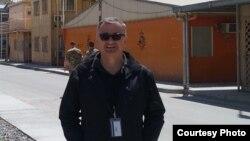 Военный обозреватель грузинской службы Радио Свобода Коба Ликликадзе
