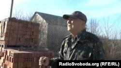 Валентин Николаевич, житель Металлиста