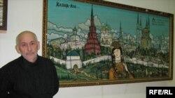 Илдар Зарипов