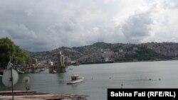 Portul pescăresc la Zonguldak, Turcia 2016