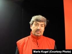Владимир Обросов