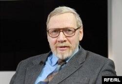 Сергей Чебанов