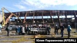 Акция в Калининградской области