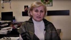 Սեդա Սաֆարյանը պնդում է՝ Ալեքսանդր Աֆյանը պետք է մեղադրվեր առանձնապես ծանր հանցագործության համար