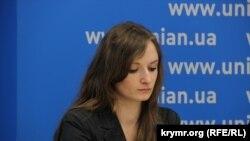 Марія Марченко
