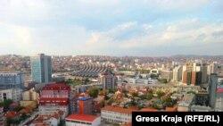 Prishtinë, ilustrim