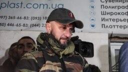 Ветеран і музикант Андрій Антоненко – один із підозрюваних у справі вбивства журналіста Павла Шеремета