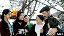 Mirzə Sakit 3 il həbs cəzası almışdı