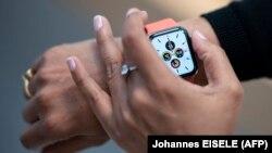اپل واچ از گزینههای مورد علاقه روزنامهنگاران فناوری در اروپا است