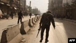 Cilj sirijskih demokratskih snaga je da opkole grad