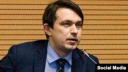 Денис Ковриженко