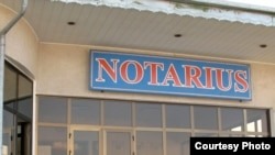 Uzbekistan - Private notary offices were shut down from May 15, 2010