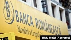 Romania - Romanian Bank