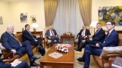 Այսօր Ժնևում նախատեսված են Հայաստանի և Ադրբեջանի ԱԳ նախարարների, ՄԽ համանախագահների բանակցությունները