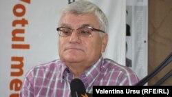 Ion Botnaru