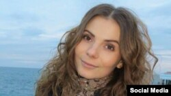 Žurnalist Nataliýa Kokorina