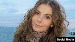 Наталія Кокоріна