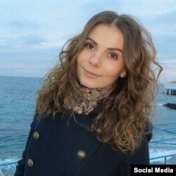 Наталья Кокорина
