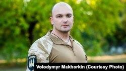 Володимир Махоркін