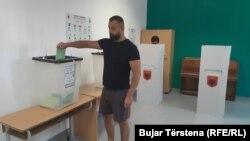 Alegeri locale la Tirana