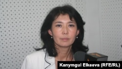 Гүлжамал Султаналиева