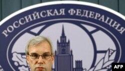 Замминистра иностранных дел России угрожает Британии отказом в совместной контртеррористической деятельности