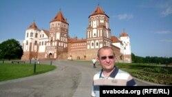 Мірскі замак як міжнародная візытоўка